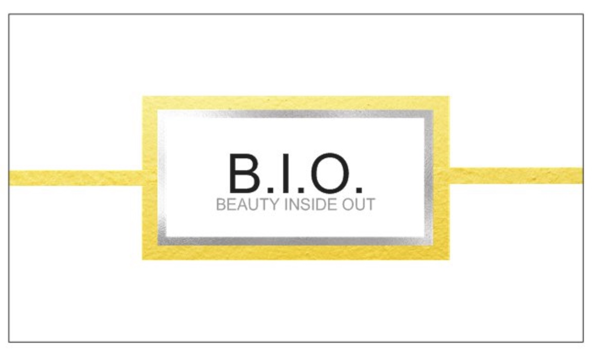B.I.O. – BEAUTY INSIDE OUT with DR. MAGDALENA SWIERCZEWSKI